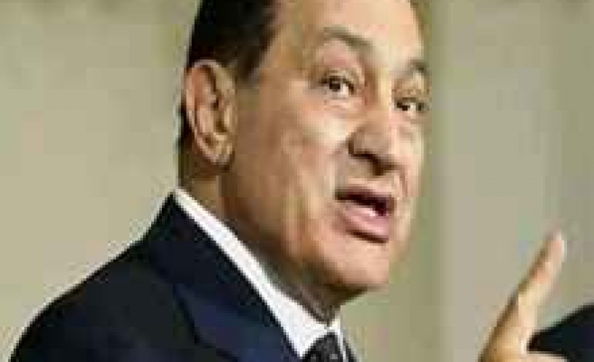 Court overrules Mubarak's decision about Muslim Brotherhood