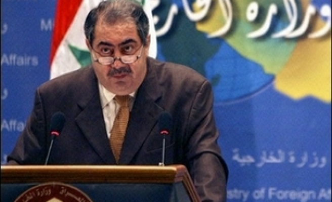 Iraqi minister says US may release Iranians in June