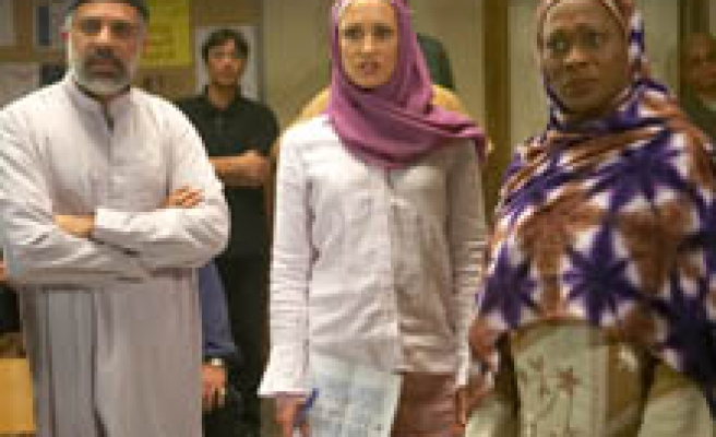 French network buys Little Mosque sitcom