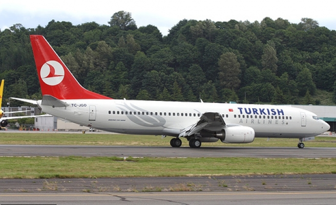 Turkish Airlines to fly to S Africa