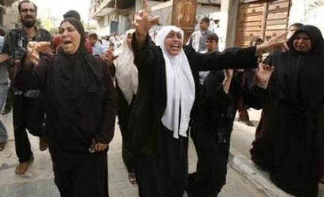 Hamas and Fatah agree to truce