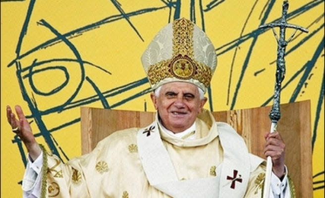 Tribal Indians condemn pope for colonisation, deaths