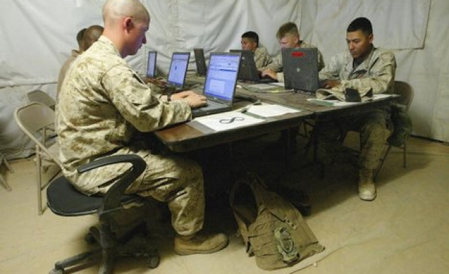 US bans YouTube for US soldiers in Iraq