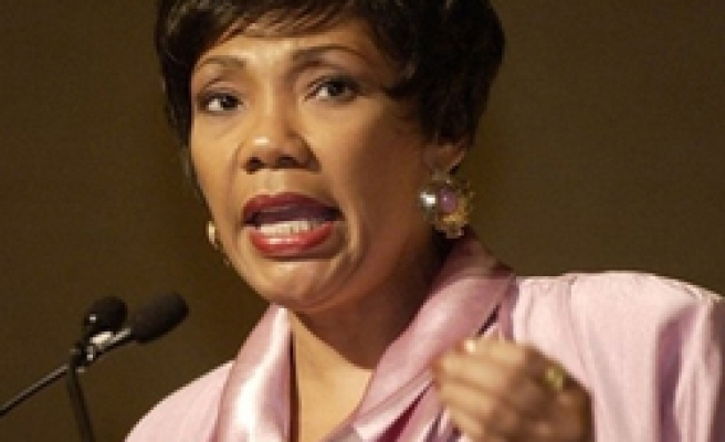 Daughter of Martin Luther King Jr. Dies