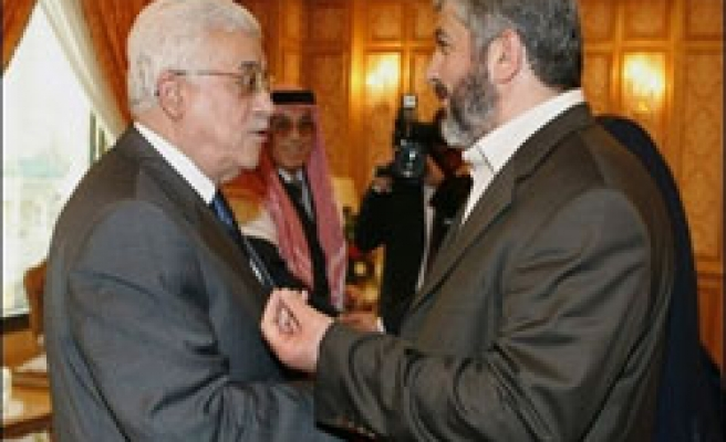Hamas and Fatah agree on a new truce