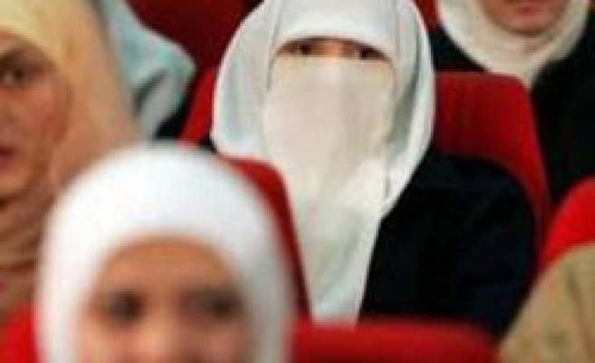 Egypt court: Ban on full veils violated women's rights