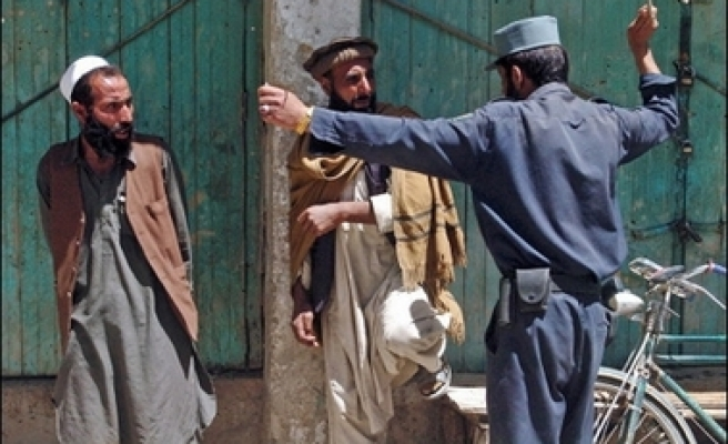 Taliban launches new Afghan operation