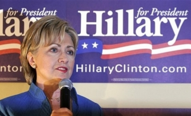 New claims about Hillary in two books