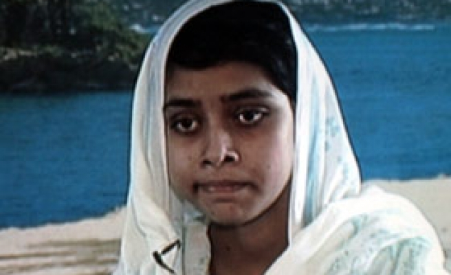 Early Marriage Scars Pakistani Children