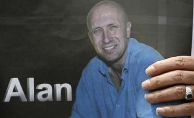 BBC journalist kidnapped in Gaza well