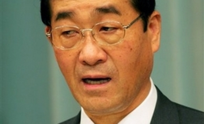Japan minister reportedly hangs himself