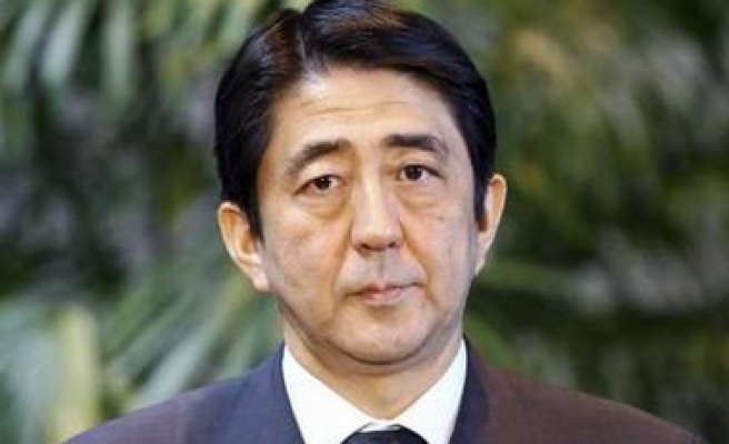 Japan PM support sinks to all time low