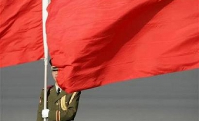 China says U.S. report on its military exaggerated