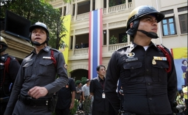 Thailand awaits ruling on dissolving parties