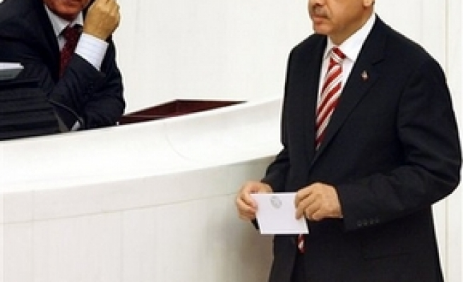 Turkish MPs in final vote on electoral reform