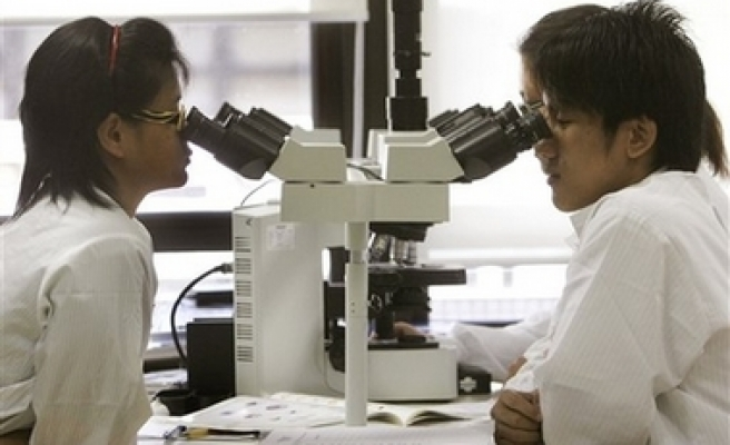 Cancer expected to skyrocket in Asia