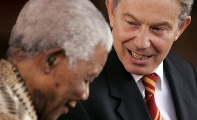 Blair advocates more Iraq-style operations