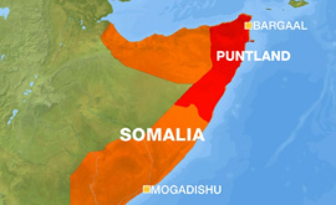 US forces attack Somalia target