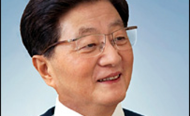 Chinese Vice-Premier Huang dies