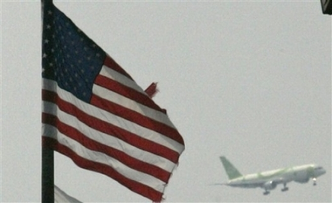 US: Two in custody over plot to attack Kennedy airport
