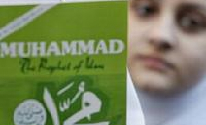Better Respect for Islam After Cartoons Row