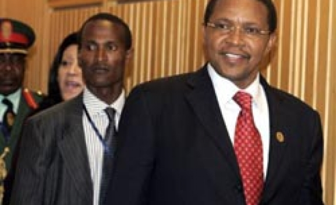 AU Commission changed into authority in Africa summit
