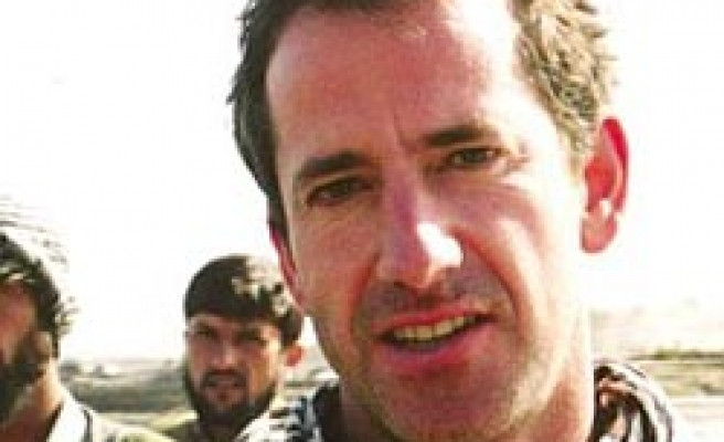 Israel pays $2.2 mln to family of British cameraman shot dead in Gaza