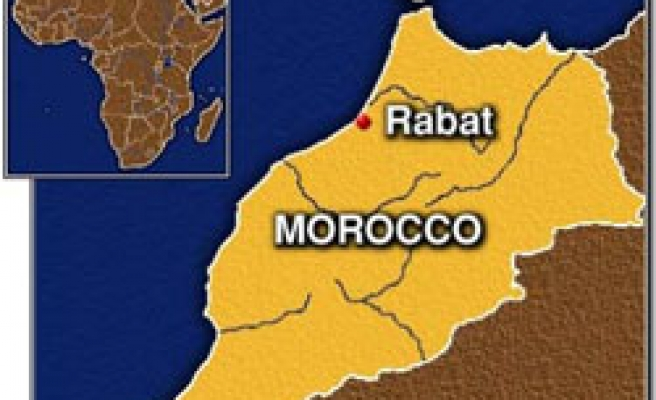 Eight killed in Morocco home collapses after heavy rain
