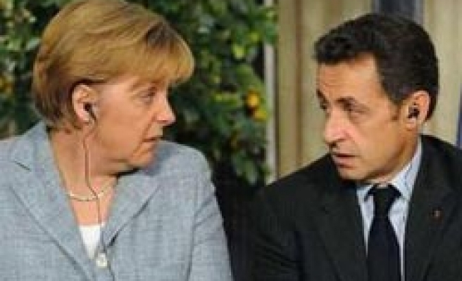 Merkel, Sarkozy to discuss cost overruns on A400M project