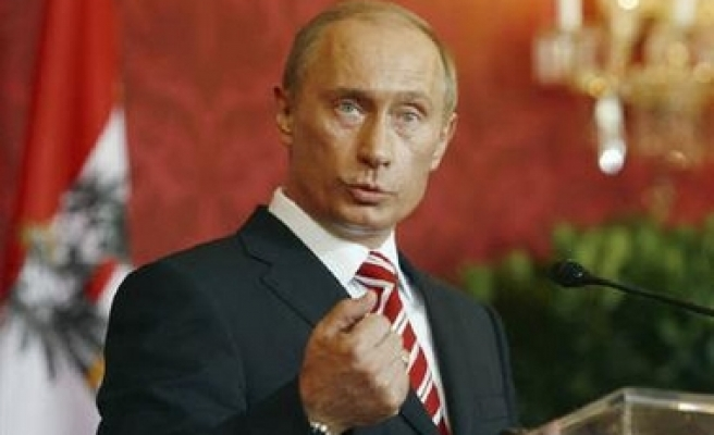 Putin warns U.S. on missile defense