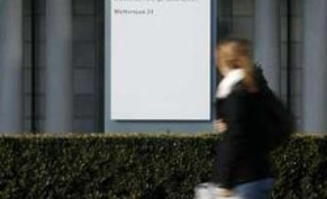 Swiss unemployment rises to 2-year high in Jan