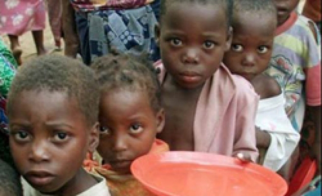 Donor nations not fulfilling pledges for Africa