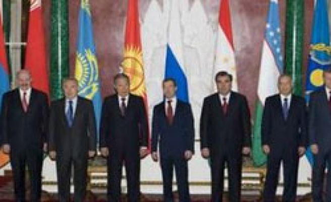 Russia, allies to create joint air defence