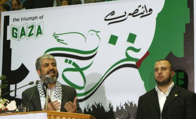 Hamas denies leader has been expelled from Qatar-UPDATE