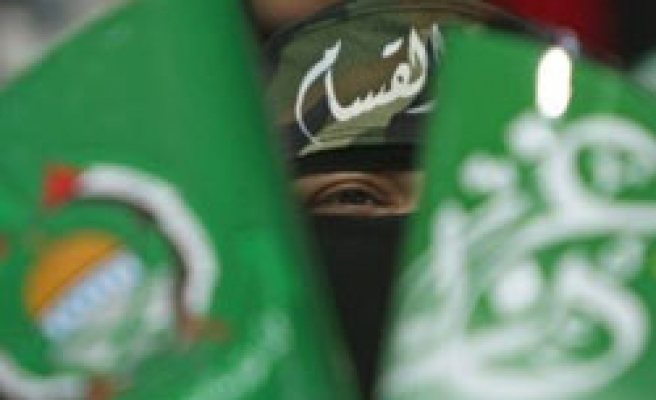 Hamas sees Gaza ceasefire possible 'within days'