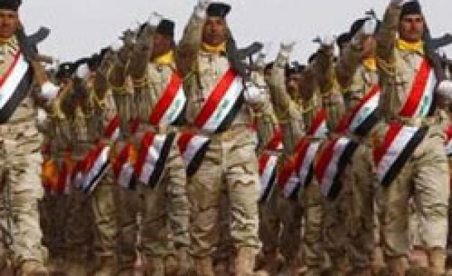 Saddam soldiers can claim pension or join army, says Iraq
