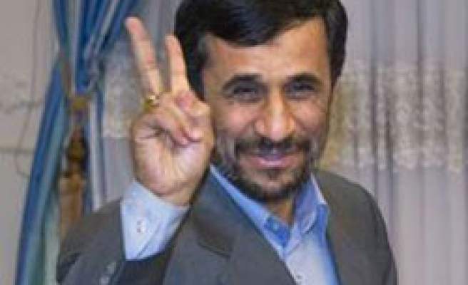 Iran says ready to hold fair US talks with mutual respect