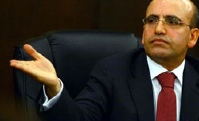 Turkish treasury minister rejects criticisms over crisis measures
