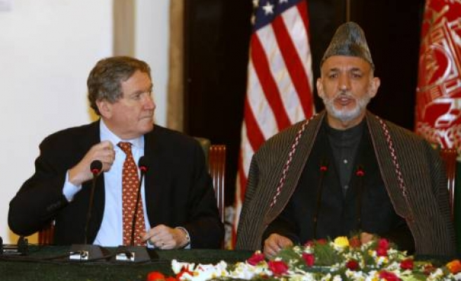 Afghanistan, US sign deal to review civilian death