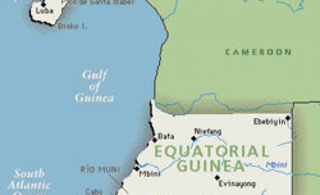 Equatorial Guinea arrests opposition leaders