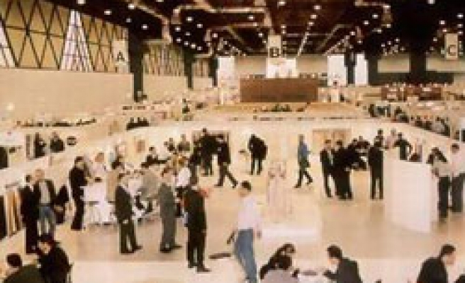'EXPO Turkey 2009' fair to be opened in Germany