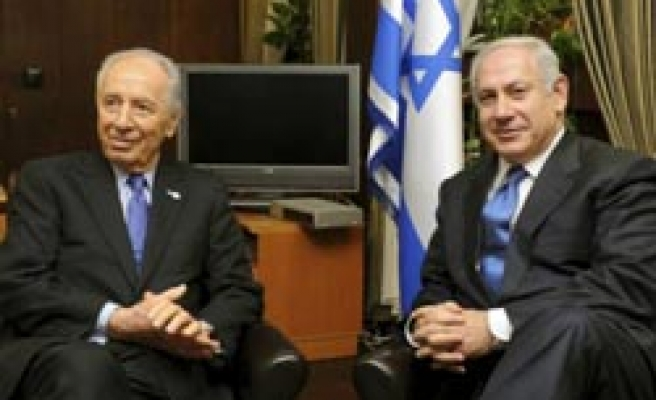 Netanyahu chosen to form next Israel govt