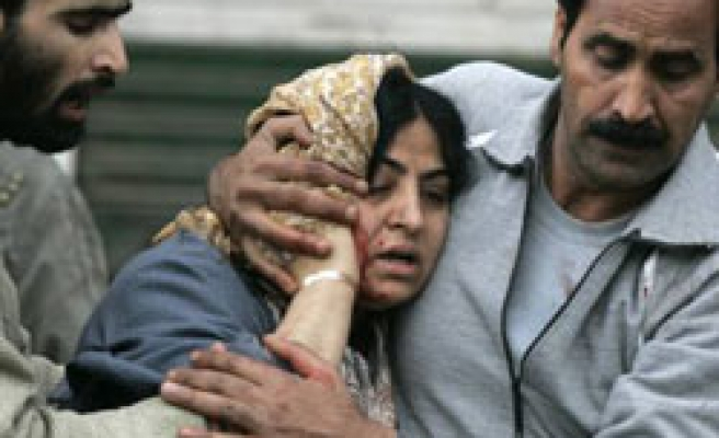 26 Kashmiris wounded, release of illegal detainees urged