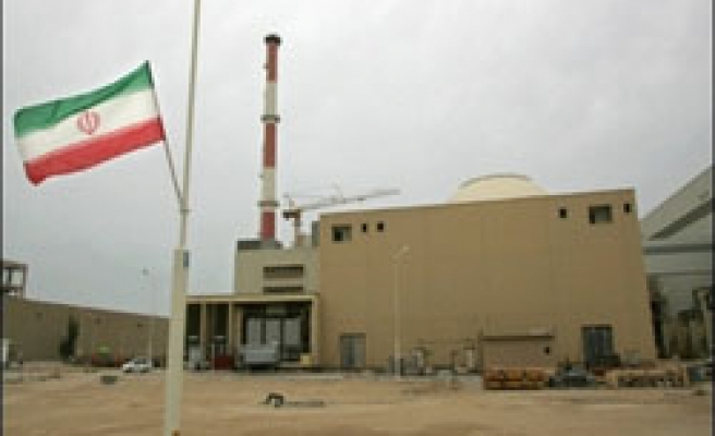Iran denies nuclear plant computers hit by 'state virus'