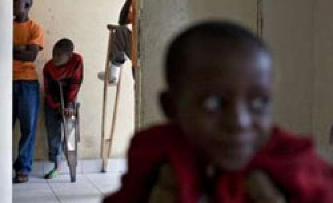 Ethiopia to vaccinate over 13mn children against polio