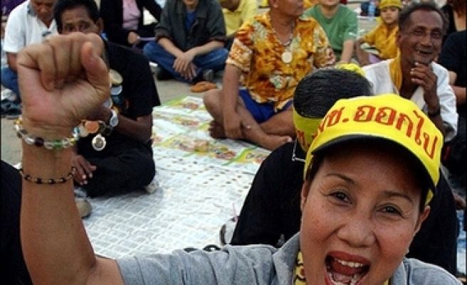 Thailand lifts ban on political activity