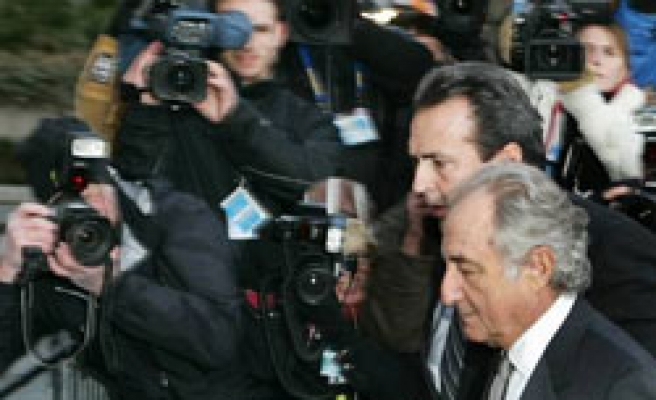 Former Madoff associates found guilty of fraud