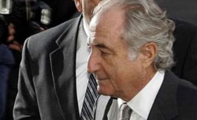 Madoff being treated for hypertension: Official