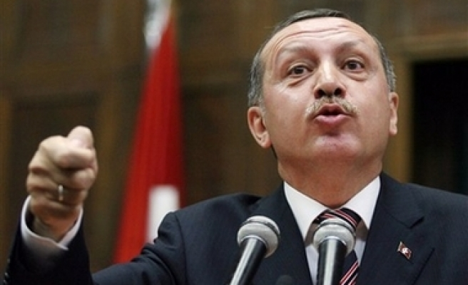 Erdogan's retouch on candidate lists