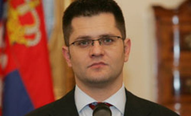 Serbia's FM lobbying in Africa against Kosovo recognition